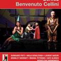 BENVENUTO CELLINI (Berlioz) DVD; Gergiev; Burkhard Fritz, Wiener Philharmoniker, KV-Staatsopernchor.