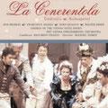 La CENERENTOLA (Rossini) DVD; Salzburger Festspiele 1988; Chailly; Murray, Araiza, Quilico, Berry; Wr. Philharmoniker, Konzertvereinigung Wiener Staatsopernchor.