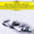STABAT MATER (Rossini); Chung; Orgonasova, Bartoli, Gimenez, Scandiuzzi; Wr. Philharmoniker, Konzertvereinigung Wiener Staatsopernchor.