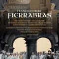 FIERRABRAS (Schubert) Salzburger Festspiele, Metzmacher, Schade, Röschmann, Wiener Philharmoniker, Konzertvereinigung Wiener Staatsopernchor