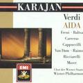 AIDA (Verdi);Karajan; Freni, Baltsa, Carreras, Cappuccilli, Van Dam, Raimondi, Ricciarelli, Moser; Wr. Philharmoniker, Wiener Staatsopernchor.