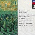 FIDELIO (Beethoven); Maazel; Nilsson, McCracken, Prey, Krause; Wr. Philharmoniker, Wiener Staatsopernchor.