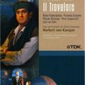 Il TROVATORE (Verdi) DVD, Wiener Staatsoper 1978; Karajan; Kabaivanska, Cossotto, Domingo, Cappuccilli, van Dam; Chor und Orchester der Wiener Staatsoper.