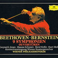 BEETHOVEN IX.SYMPHONIE; Bernstein; Jones, Schwarz, Kollo, Moll; Wr. Philharmoniker, KV-Staatsopernchor.