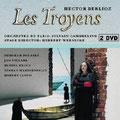 Les TROYENS (Berlioz) DVD, Salzburger Festspiele 2000; Cambreling; Polaski, Villars, Braun, Martirossian, Lloyd; Orchestre de Paris, Konzertvereinigung Wiener Staatsopernchor.