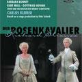 Der ROSENKAVALIER (Strauss) DVD, Wiener Staatsoper 1994; C.Kleiber; Lott, Moll, von Otter, Hornik, Bonney, Miljakovic, Zednik, Gonda, Ikaia-Purdy, Leitner; Chor und Orchester der Wiener Staatsoper.