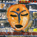 ELEKTRA (R. Strauss); Sinopoli; Marc, Voigt, Schwarz, Jerusalem, Remey; Wr. Philharmoniker, Konzertvereinigung Wiener Staatsopernchor.