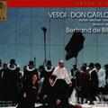 DON CARLOS (französisch) (Verdi); Billy; Miles, Vargas, Skovhus, Young, Dumitrescu, Tamar, Michael, Salje, Kobel, Ifrim, Los, Gisser; Chor und Orchester der Wiener Staatsoper.