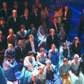 2004: KING ARTHUR. Das Finale der Oper (Fotos: KV).