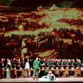 2004: DER ROSENKAVALIER / Salzburger Festspiele. (Fotos: Michl).