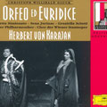 ORFEO ED EURIDICE (Gluck); Karajan; Simionato, Jurinac, Sciutti; Wr. Philharmoniker, Wiener Staatsopernchor.