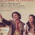 L´ELISIR D´AMORE (Donizetti) DVD; Eschwe; Netrebko, Villazon, Nucci; Chor und Orchester der Wiener Staatsoper.