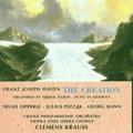 Die SCHÖPFUNG (Haydn); Krauss; Eipperle, Patzak, Hann; Wr. Philharmoniker, Wiener Staatsopernchor.