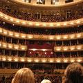 2004: BERLIOZ-REQUIEM. Der Jubel nach dem Konzert (Fotos: Equiluz).