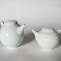 pots (ロクロ成形)