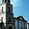 Chiesa San Lorenzo località Torre Orsaia