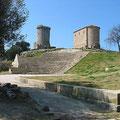 Teatro Greco di Velia