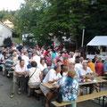 Schützenhock 2013 in Balg