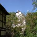 Burg Runkel, Detail