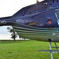 Elite Flights, Bell 206 Jet Ranger, HB-XXO, Rundflugtage Dorffest Russikon 2018,-min
