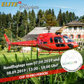 Elite Flights - AS 350 B2 Ecureuil, HB-ZPF, Rundflugtage SCHEGA 19
