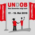 UNDOB Logo