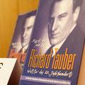 """Das Buch """"Richard Tauber - Weltstar des 20. Jahrhunderts"""" ist im Weltbuch Verlag Dresden erschienen"""