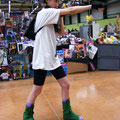 videl newt cosplay