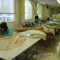 (3). 縫製