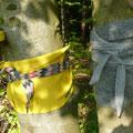Armreif und Busenwärmer Missoni+Walk / Jersey+Walk