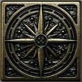 Compass 5x5  Compass 7,5x7,5