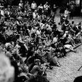 Festival Le Chant des Moineaux - photo Anne-Laure Thomas Pontoise 21/07/2016
