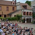 Festival Le Chant des Moineaux - photo Elise Turbat Pontoise 21/07/2016