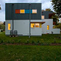 EcoDEEP HAUS - HIGH PERFORMANCE SUSTAINABLE ENERGY EFFICIENT PASSIVE AND ACTIVE SOLAR HOME