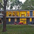 FREDRICKSON NAGLE HOUSE - CLEAN GREEN MID-CENTURY MODERN