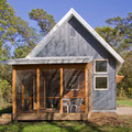 MURPHY SMALL HOUSE - PASSIVE SOLAR IN A SMALL HOME
