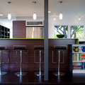 EcoDEEP HAUS - PASSIVE SOLAR AND DAYLIGHTING IN GREEN KITCHEN