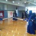 坂田先生が来てくださいました。