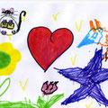 rencontre intergénérationnelle enfants & personnes handicapées