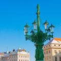 Prag, Februar 2012