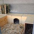 Tunnelsystem im Tierheim
