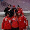 SM St. Moritz 2012