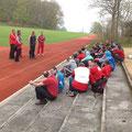 Kick-off 2013, Magglingen