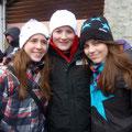 Meine tollen Fans aus Schmerikon :-)
