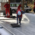 Selektionsrennen Lillehammer