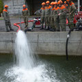 Einsatz Wasserpumpen (Riverside)