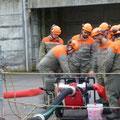 Instruktion Wasserpumpen