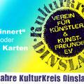 Jubiläumskarte 30 Jahr KKD - 134_AlleKarten