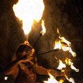 Flamare Magica Feuershow