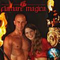 Plakat Flamare Magica